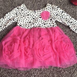 Children's place dress size 6-9 months